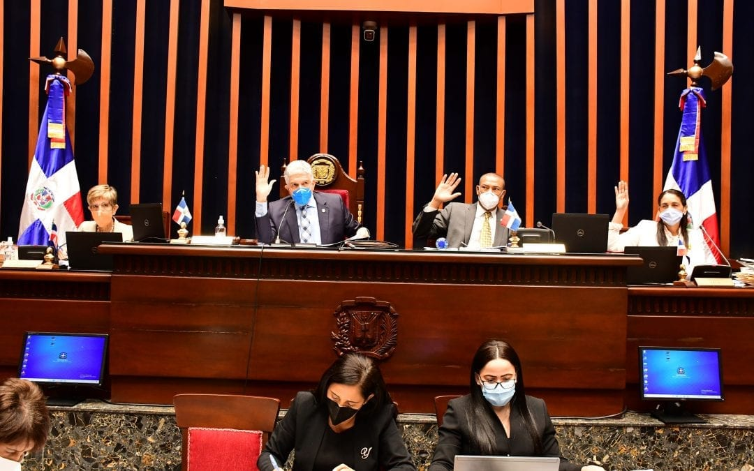 El Senado aprueba extensión del estado de emergencia por 45 días a partir del 2 de diciembre