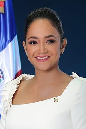 Senado   Faride Raful - Senadora Distrito Nacional 2020-2024