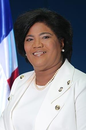 Melania Salvador Jimenez. Bahoruco 1