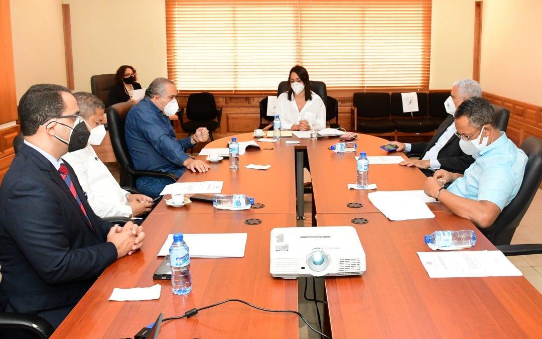Comisión de Hacienda rendirá informe favorable a colocación de bonos de deuda pública por más de RD$290 mil millones